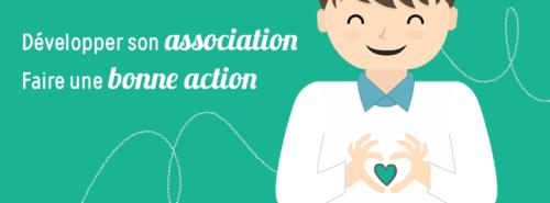 HumanGive, accélérateur de générosité au service des associations